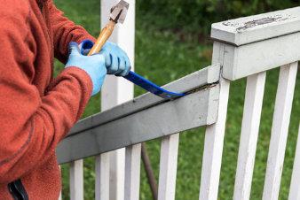 Deck Repair Service