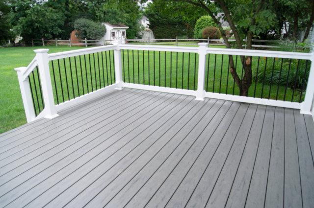 composite deck problems